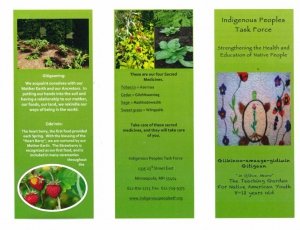 Teaching Garden Brochure 2