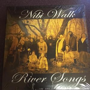 NIBI Water River Songs